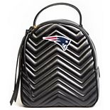 Cuce New England Patriots Safety Mini Backpack