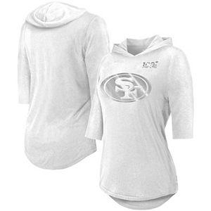 NFL San Francisco 49ers T-Shirt White