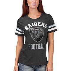 reputable site e4c2f 8d602 Womens NFL Oakland Raiders Sports Fan   Kohl's