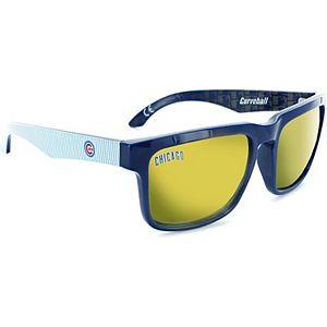 Chicago Cubs Curveball Sunglasses