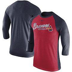 size 40 40a05 a970e Mens MLB Atlanta Braves Sports Fan | Kohl's