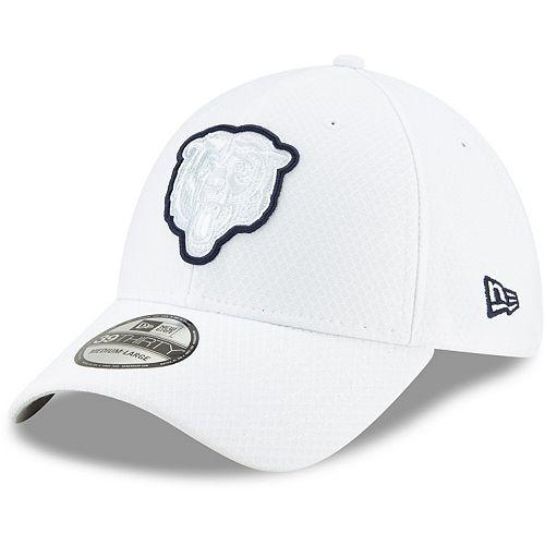 Chicago Bears 3930 New Era  On Field B Logo Hat