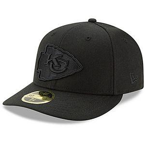 NEW Era 59 Fifty Cap-Kansas City Chiefs Wood Camo