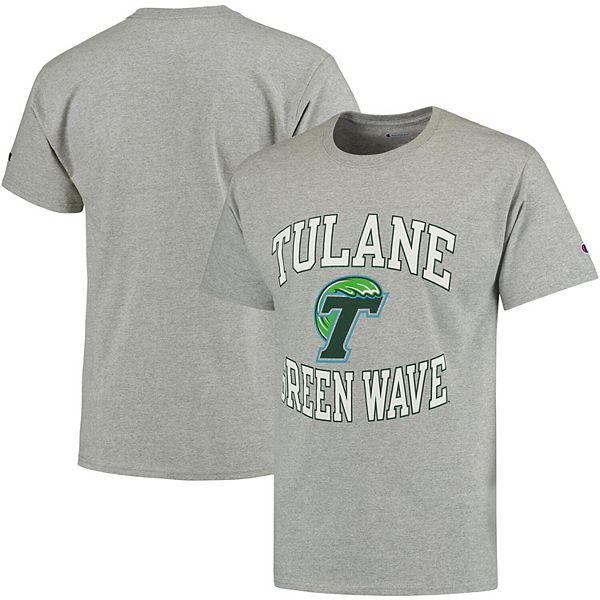 NCAA Tulane Green Wave T-Shirt V3