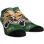Youth Ohio Bobcats Mascot Low Socks