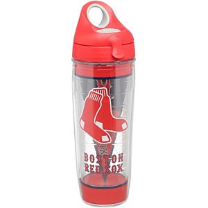 Tervis Boston Red Sox 24oz. Acrylic Water Bottle