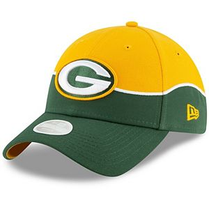 best sale special for shoe new york Green Bay Packers New Era 2019 NFL Draft Spotlight 39THIRTY Flex ...