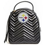 Cuce Pittsburgh Steelers Safety Mini Backpack