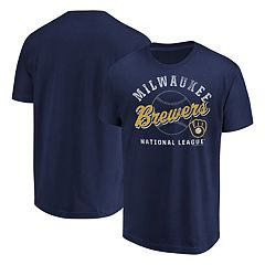 reputable site 068a3 53989 Milwaukee Brewers Apparel | Kohl's