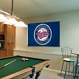 WinCraft Minnesota Twins Deluxe 3' x 5' Flag
