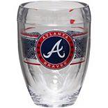 Tervis Atlanta Braves 9oz. Stemless Wine Glass