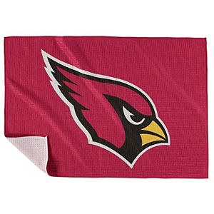 "Arizona Cardinals 16"" x 24"" Microfiber Towel"