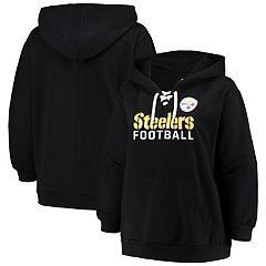 huge selection of 92c17 ee5c9 Pittsburgh Steelers Hoodies & Sweatshirts | Kohl's