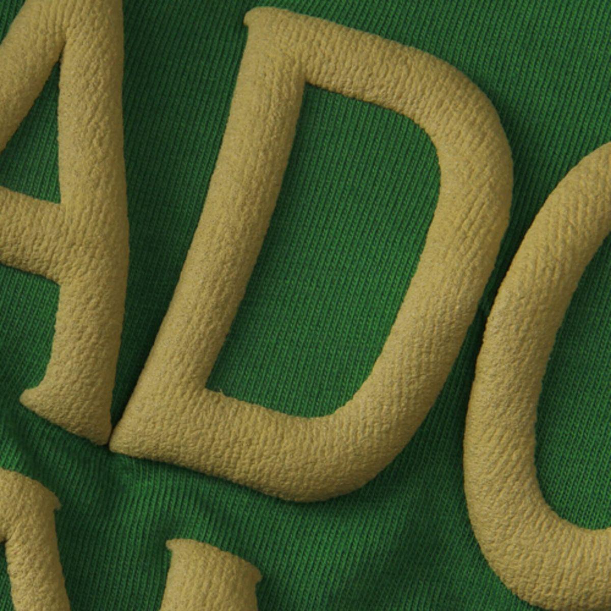 Women's Green Colorado State Rams Spirit Jersey Oversized T-Shirt ICi25