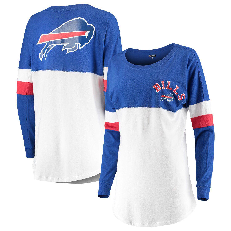 bills womens shirts