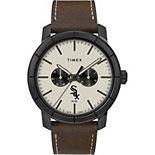 Timex® Chicago White Sox Home Team Watch