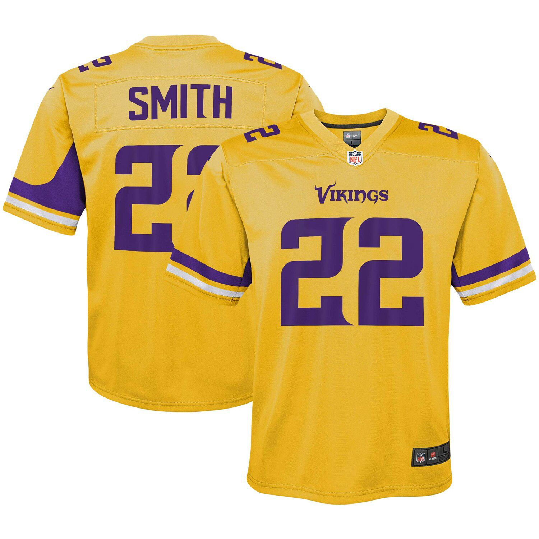 harrison smith vikings jersey cheap