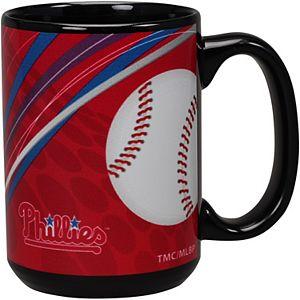 Philadelphia Phillies 15oz. Dynamic Mug
