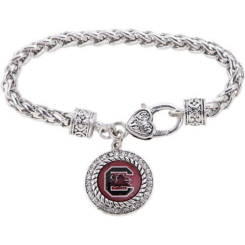 South Carolina Gamecocks Women's Allie Bracelet