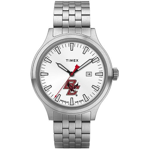 Men's Timex Boston College Eagles Top Brass Watch