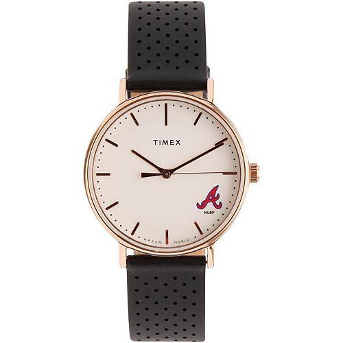 Timex Atlanta Braves Grace Watch