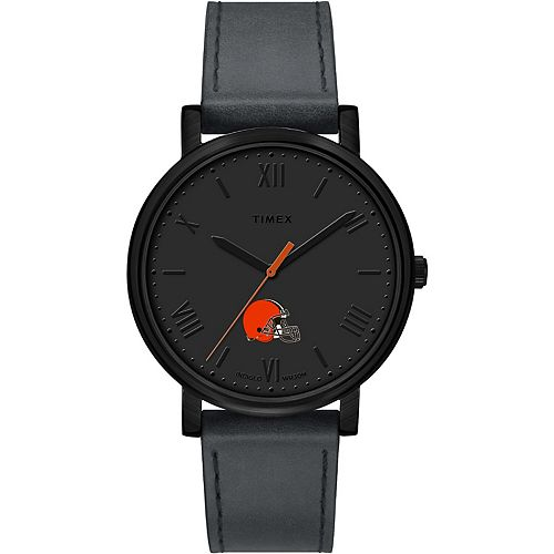 Women's Timex Cleveland Browns Night Game Watch