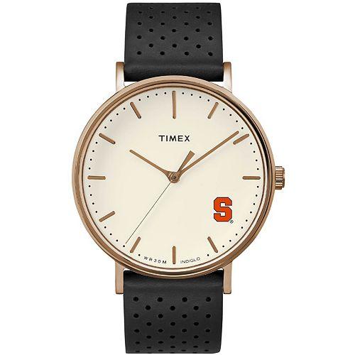 Timex Syracuse Orange Grace Watch