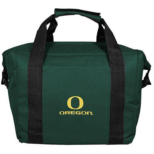 Oregon Ducks Logo Kooler Bag