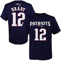 NFL Tom Brady Kids Clothing | Kohl's