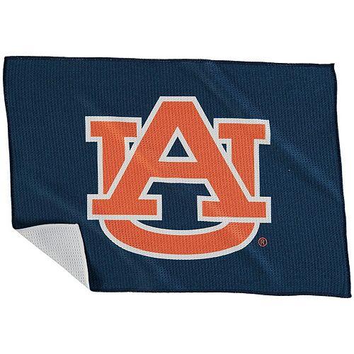 """Auburn Tigers 16"""" x 24"""" Microfiber Towel"""