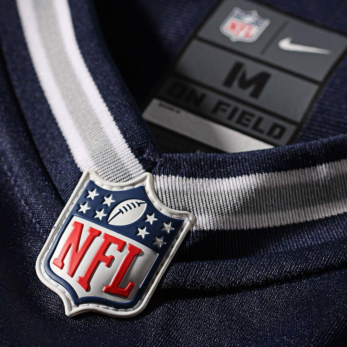 Men's Nike Alfred Morris Navy Dallas Cowboys Game Jersey 2drdg