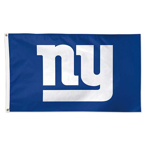 WinCraft New York Giants Deluxe 3' x 5' Flag