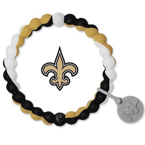 New Orleans Saints Lokai Bracelet