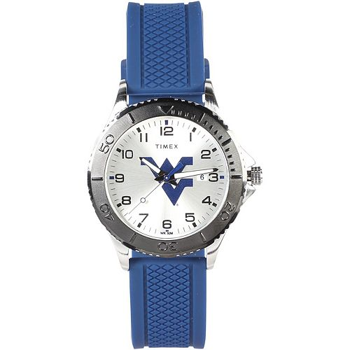 Timex West Virginia Mountaineers Gamer Watch
