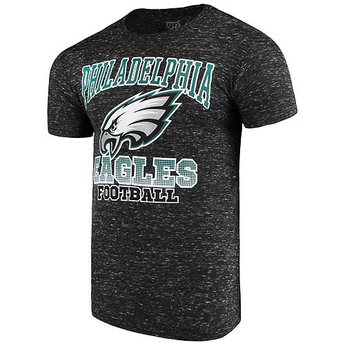 Men's G III Sports by Carl Banks Black Philadelphia Eagles