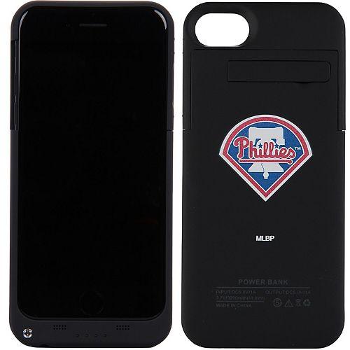 Philadelphia Phillies iPhone 7 Boost Charging Case