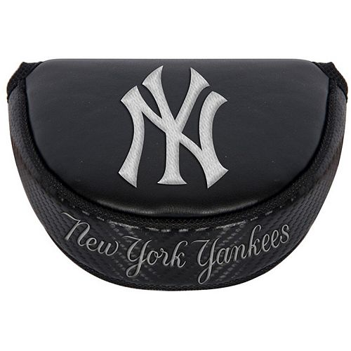 New York Yankees Putter Mallet Cover