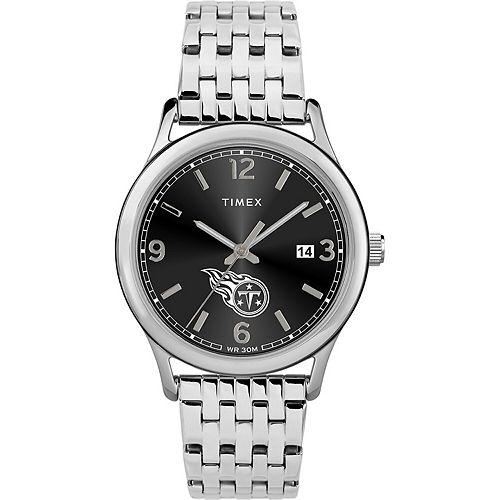 Women's Timex Tennessee Titans Sage Watch