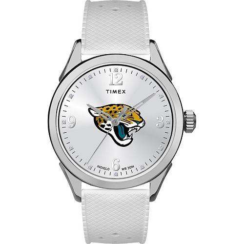 Women's Timex Jacksonville Jaguars Athena Watch