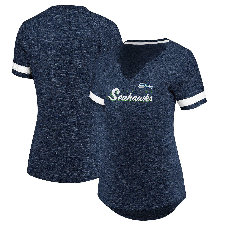women's plus size seahawks jersey