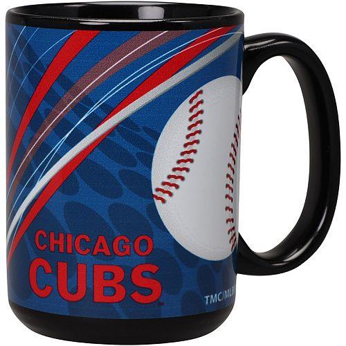 Chicago Cubs 15oz. Dynamic Mug