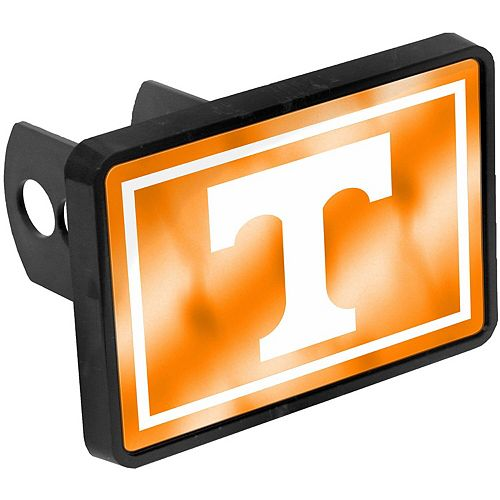 Tennessee Volunteers Plastic Laser-Cut Hitch Cover