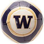 Washington Huskies Full-Size Soccer Ball
