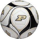 Purdue Boilermakers Full-Size Soccer Ball
