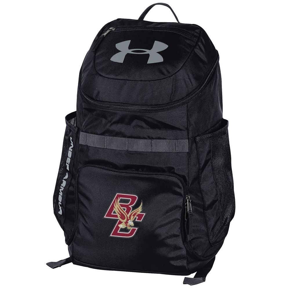 Under Armour Boston College Eagles Storm Undeniable III Backpack