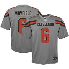 buy popular 052d6 fc9d4 Cleveland Browns Jerseys Tops, Clothing | Kohl's