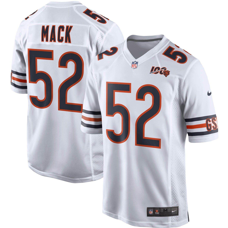 kohls bears jersey