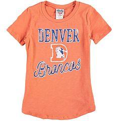 sports shoes 4a64c 29a4a Denver Broncos Kids | Kohl's