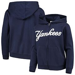 hot sale online be051 b5a60 New York Yankees Hoodies & Sweatshirts Tops, Clothing   Kohl's