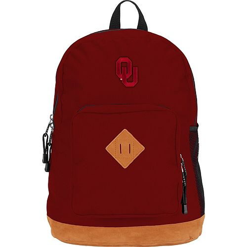 The Northwest Company Oklahoma Sooners Recharge Backpack